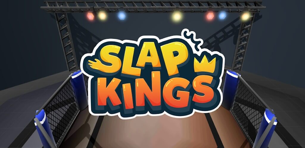 slap kings hile - Slap Kings Apk indir - Para Hileli Mod v1.0.7