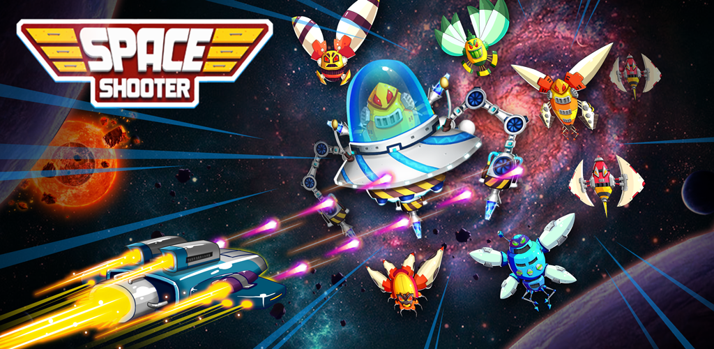 space shooter hile - Space Shooter Apk indir - Para Hileli Mod v1.407