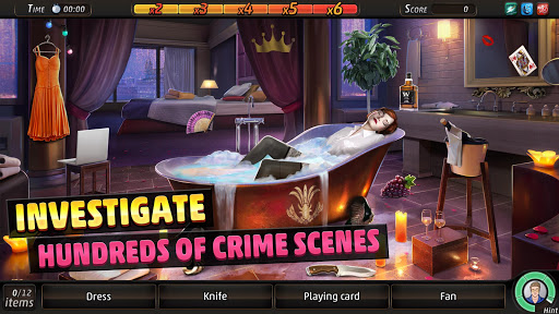 criminal case save the world 1 - Criminal Case: Save The World Apk indir - Enerji Hileli Mod v2.33