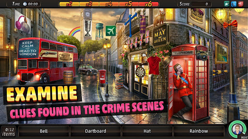 criminal case save the world indir 1 - Criminal Case: Save The World Apk indir - Enerji Hileli Mod v2.33