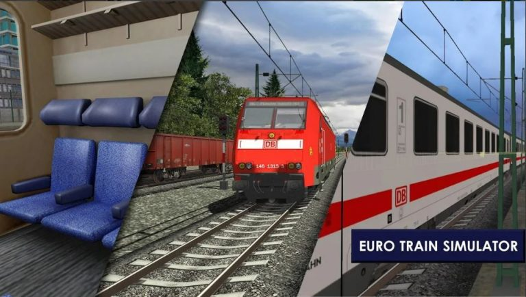 euro train simulator 2 hile 768x434 - Euro Train Simulator 2 Apk indir - Para Hileli Mod v2020.3.7