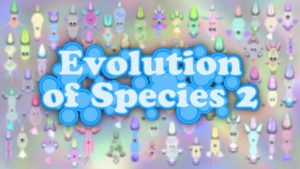 evolution of species 2 hile 300x169 - Pepi Wonder World Apk indir - Kilitsiz Mod v3.0.92
