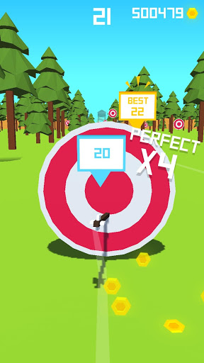flying arrow 1 - Flying Arrow Apk indir - Para Hileli Mod v4.6.0