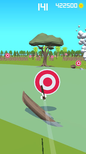 flying arrow apk indir 1 - Flying Arrow Apk indir - Para Hileli Mod v4.6.0