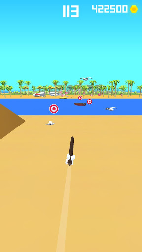 flying arrow indir 1 - Flying Arrow Apk indir - Para Hileli Mod v4.6.0