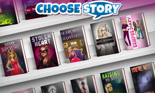 my story choose your own path hile - My Story: Choose Your Own Path Apk indir - Para Hileli Mod v5.13
