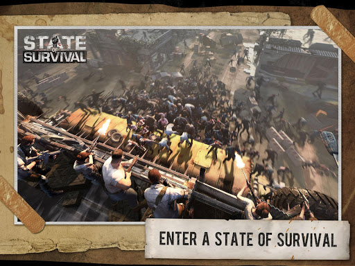 state of survival 1 - State of Survival Apk indir - Beceri Hileli Mod v1.7.53