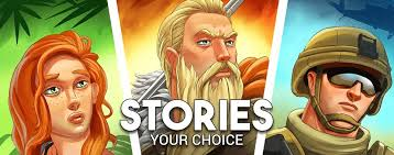 stories your choice hile - Stories: Your Choice Apk indir - Para Hileli Mod v0.941