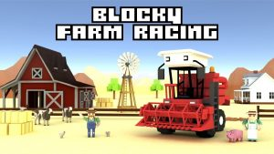 blocky farm racing hile 300x169 - Idle Streamer Apk indir - Para Hileli Mod v1.15