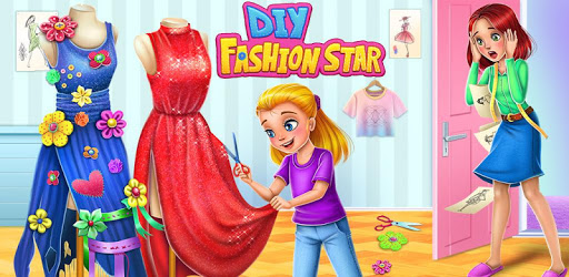 diy fashion star hile - DIY Fashion Star Apk indir - Kilitsiz Mod v1.2.1