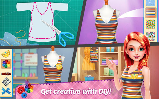 diy fashion star indir - DIY Fashion Star Apk indir - Kilitsiz Mod v1.2.1