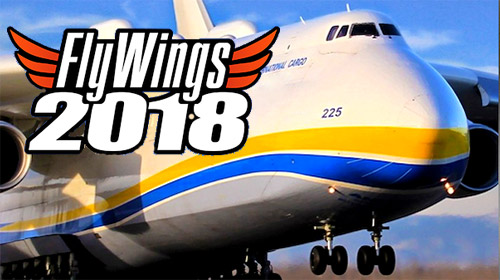 flight simulator 2018 flywings hile - Flight Simulator 2018 FlyWings Apk indir - Kilitsiz Mod v2.2.7