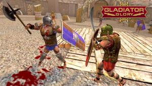 gladiator glory hile 300x169 - Masha and Bear: Cooking Dash Apk indir - Kilitsiz Mod v1.3.1