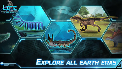 life on earth idle evolution indir 1 - Life on Earth: Idle Evolution Apk indir - Para Hileli Mod v1.4.0