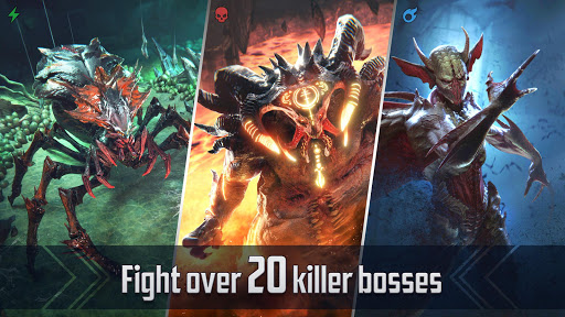 raid shadow legends apk indir 1 - RAID: Shadow Legends Apk indir - Hız Hileli Mod v1.15.5