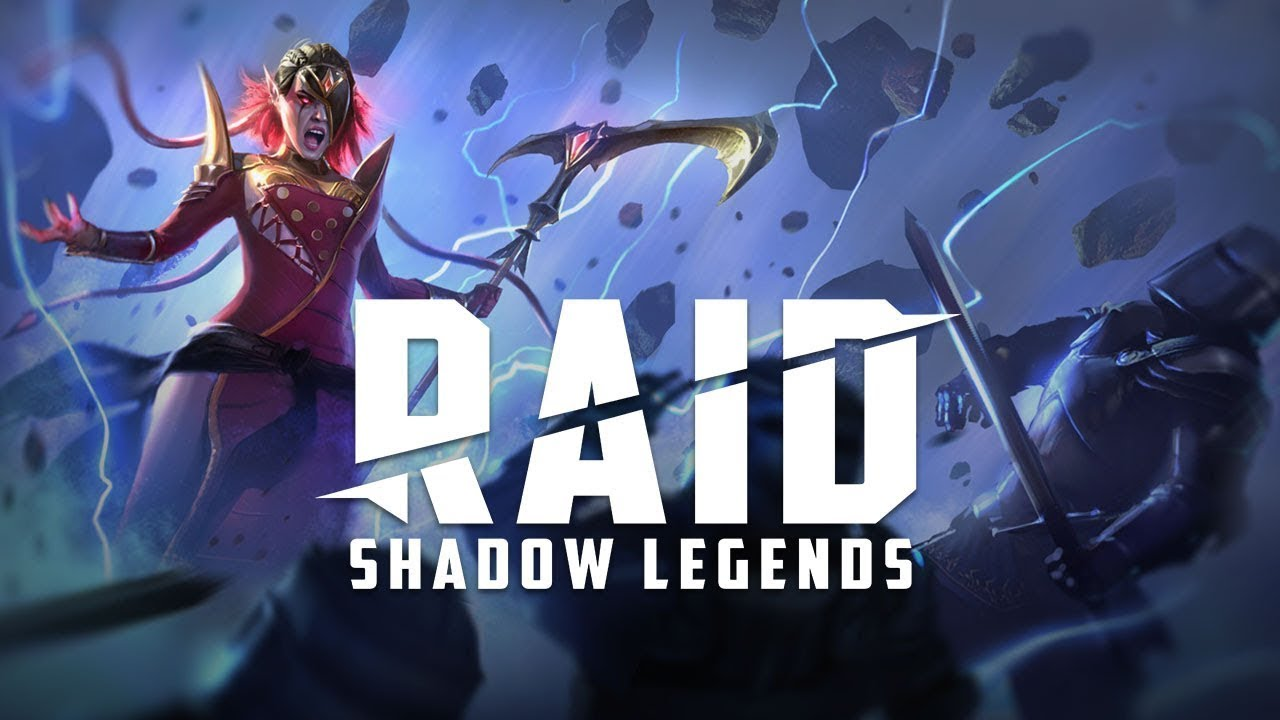 raid shadow legends hile - RAID: Shadow Legends Apk indir - Hız Hileli Mod v1.15.5