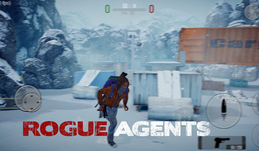 rogue agents 1 - Rogue Agents Apk indir - Mega Hileli Mod v0.7.61