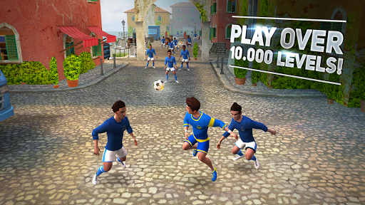 skilltwins football game 1 - SkillTwins Football Game Apk indir - Kilitsiz Mod v1.5.2