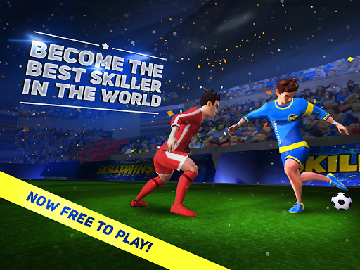 skilltwins football game hile - SkillTwins Football Game Apk indir - Kilitsiz Mod v1.5.2