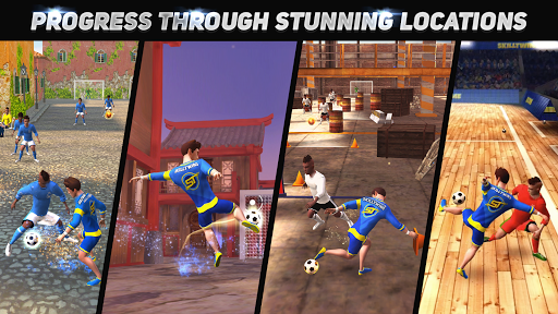 skilltwins football game indir 1 - SkillTwins Football Game Apk indir - Kilitsiz Mod v1.5.2