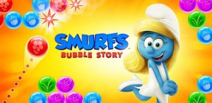 smurfs bubble story hile 300x146 - Life on Earth: Idle Evolution Apk indir - Para Hileli Mod v1.4.0