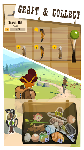 the trail 1 - The Trail Apk indir - Para Hileli Mod v10046
