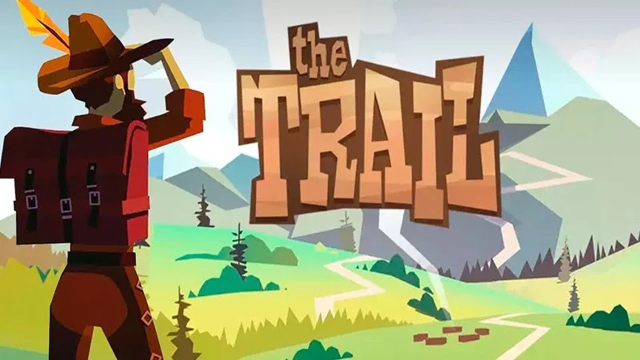 the trail hile - The Trail Apk indir - Para Hileli Mod v10046