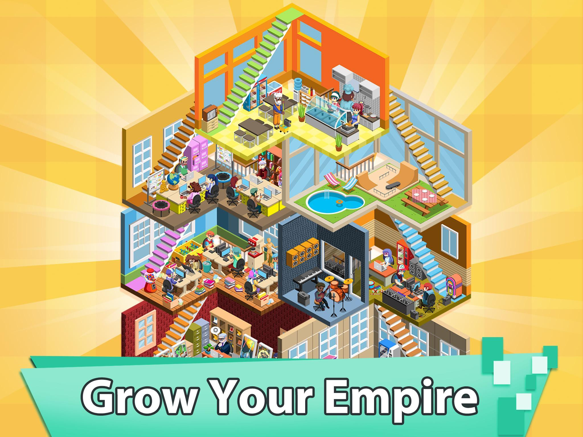 video game tycoon hile - Video Game Tycoon Apk indir - Para Hileli Mod v2.8.5
