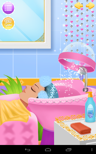 princess salon indir 1 - Princess Salon Apk indir - VIP Hileli Mod v1.2.6