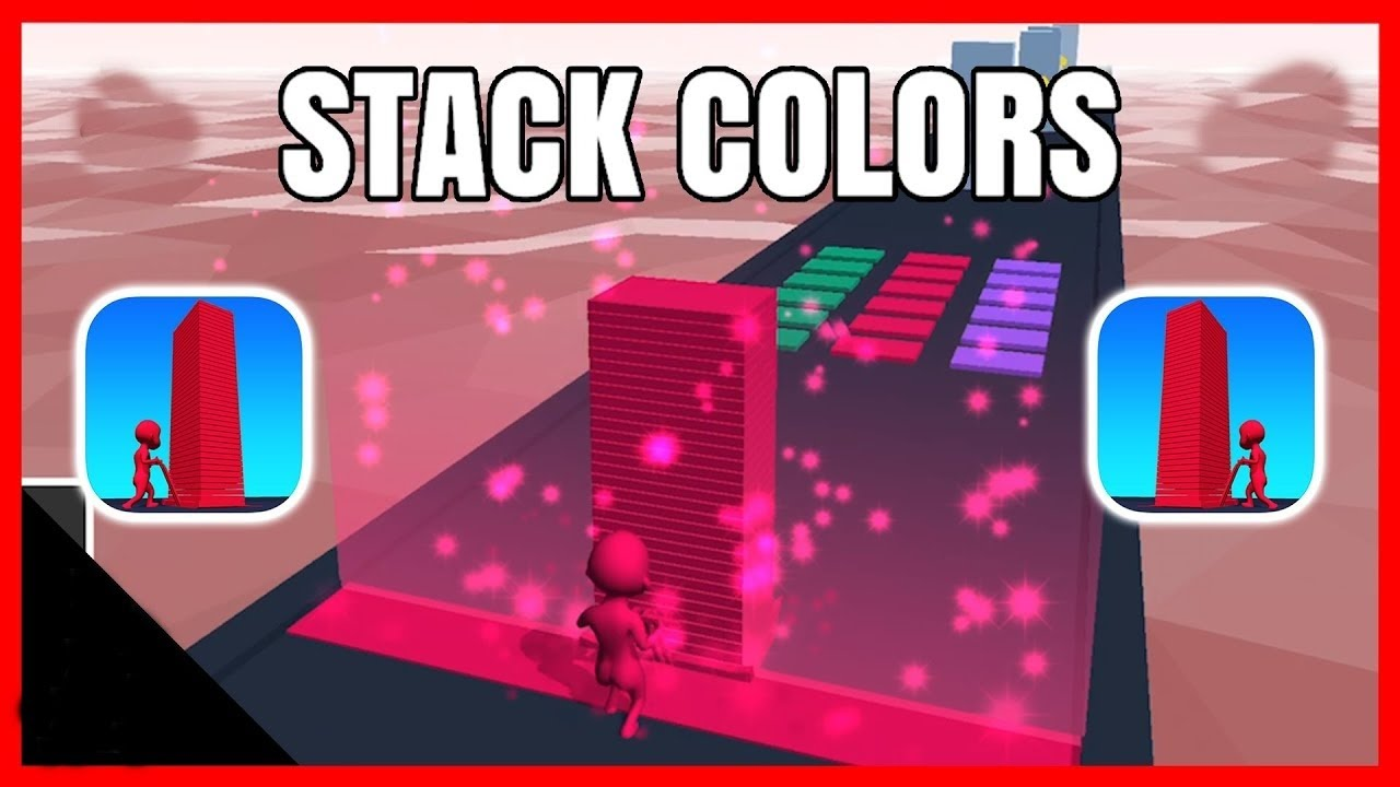 stack colors hile - Stack Colors Apk indir - Para Hileli Mod v1.6