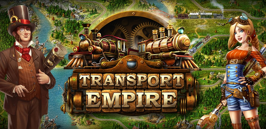 transport empire steam tycoon hile - Transport Empire: Steam Tycoon Apk indir - Para Hileli Mod v3.0.30