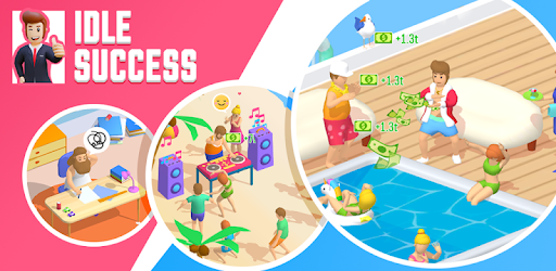 idle success hile - Idle Success Apk indir - Para Hileli Mod v1.1.0