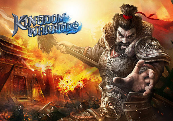 kingdom warriors hile - Kingdom Warriors Apk indir - Mega Hileli Mod v2.7.0